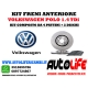 Kit Freni Volkswagen Polo 1.4 TDi